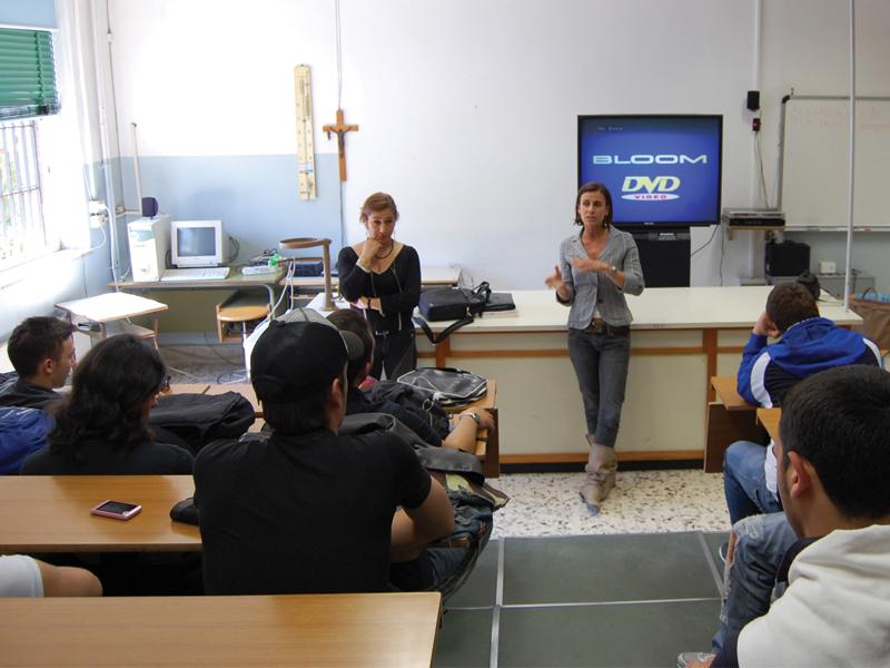 Lo psicologo a scuola - Dott.ssa Barbara Marrone Psicologo Napoli