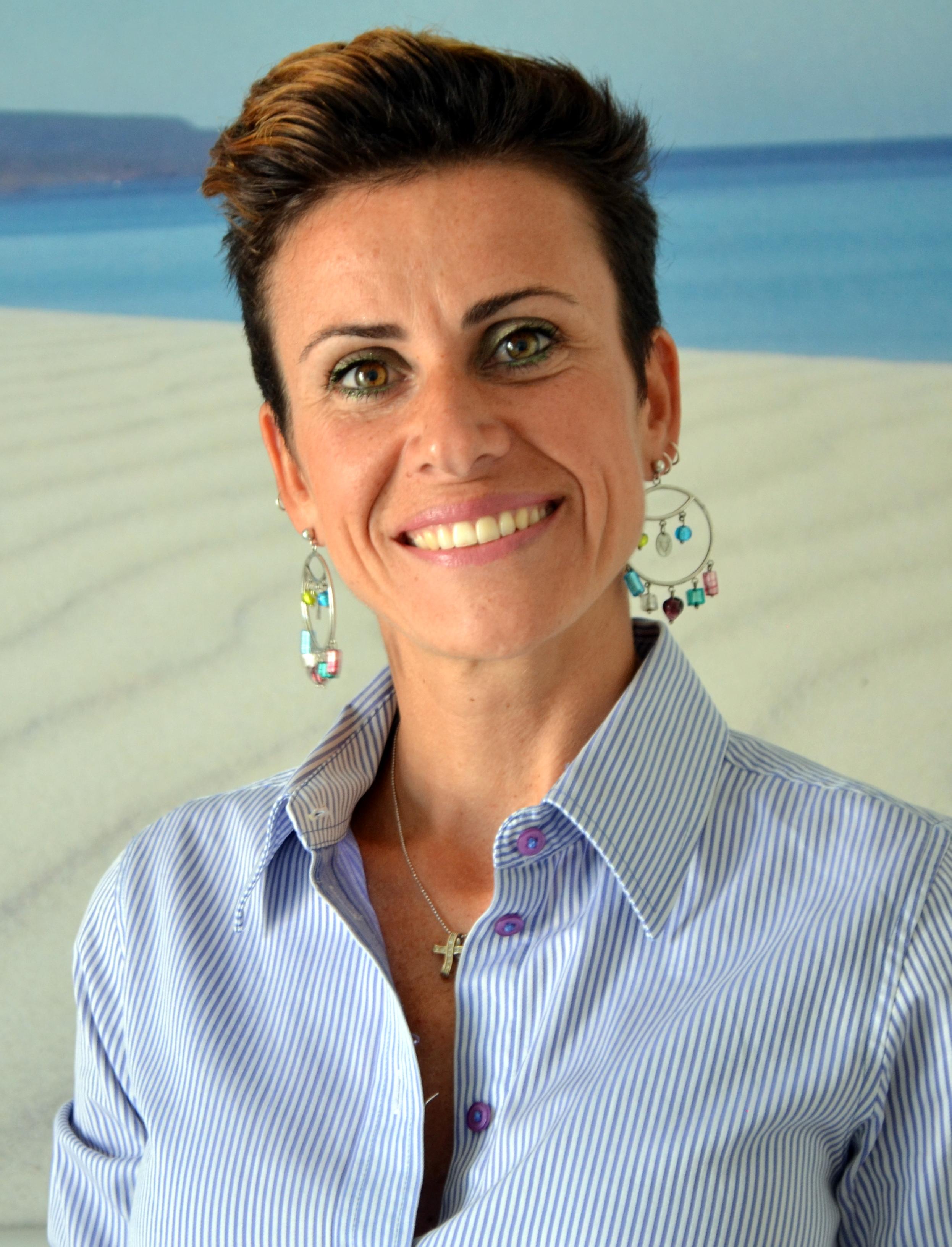 dr.ssa Barbara Marrone, studio di Psicologia e Psicoterapia - Napoli